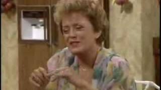 Golden Girls - Naughty Blanche
