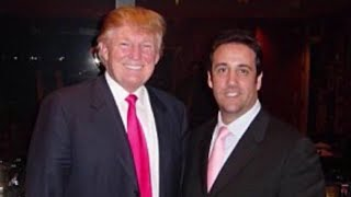 Ex-Trump lawyer: Hush money paid over election concerns