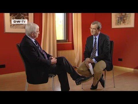 Journal Interview | Ernst Uhrlau, Präsident des Bundesnachrichtendienstes