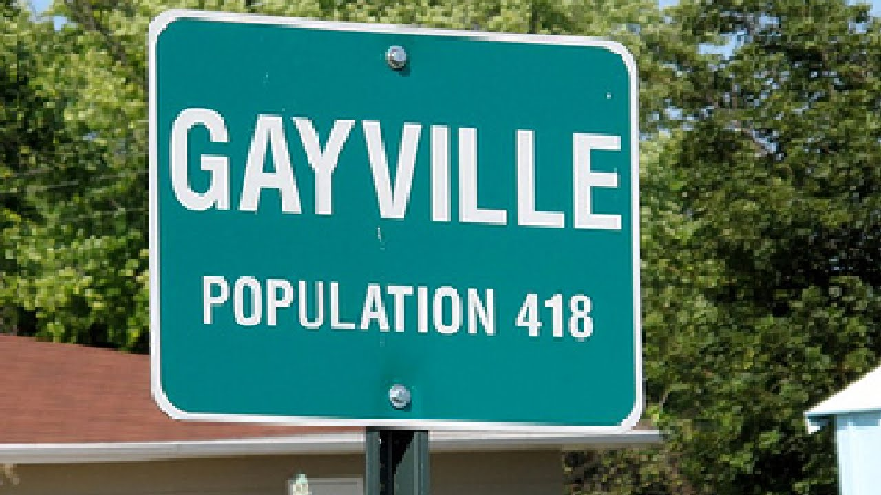 19 Dirtiest Sounding Place Names In America Youtube