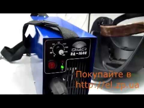 Полуавтоматический сварочный аппарат Tesla MIG/MAG/TIG/MMA ...