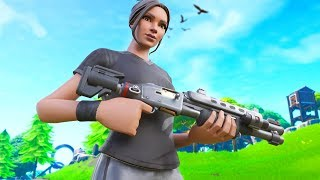 Retail Row Is BACK!   Pro Controller Player (Fortnite Battle Royale)