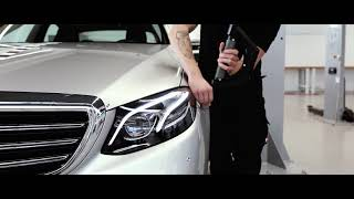 Pre- and post-crash measurement with AICON MoveInspect XR8 YouTube Videos