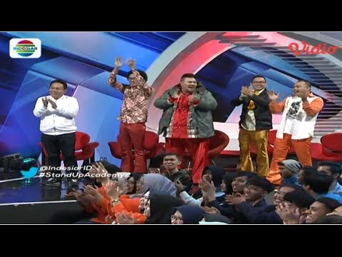 Aci Resti Stand Up Comedy Academy 2 - Best of The Best