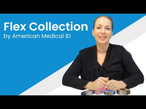 Flex Collection by American Medical ID