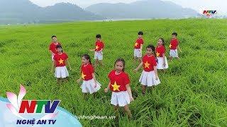 Chương trình ca nhạc đặc biệt nhất chào xuân Mậu Tuất 2018 Câu chuy...