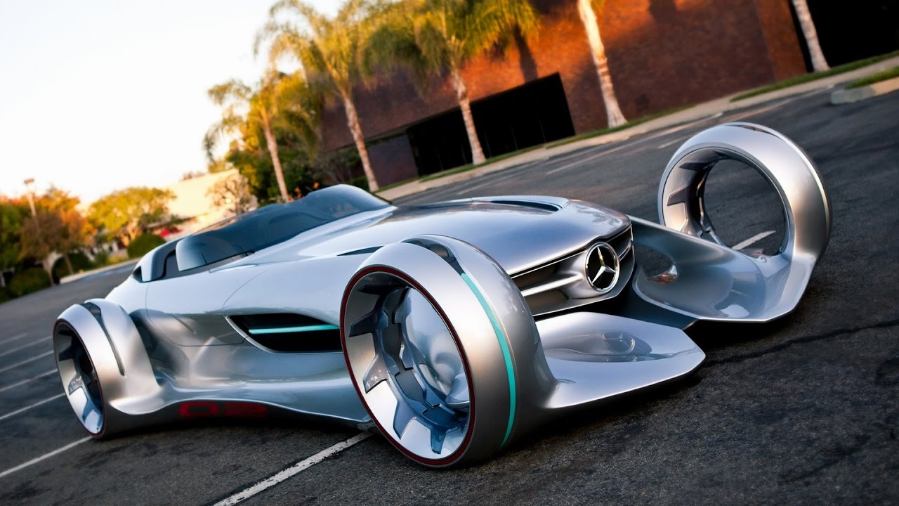 Top Future Concept Cars You Could Drive In YouTube - Cool cars 2020