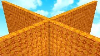 Minecraft 1vs1vs1vs1 Sunburst Lucky Block Walls - Minecraft Modded Minigame | JeromeASF