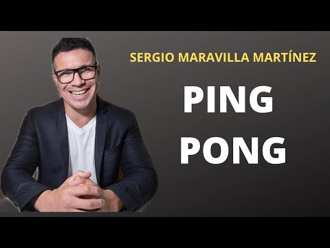 Ping Pong a