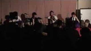 The Slants - Capture Me Burning - Live Anime Oasis 2008 Nana