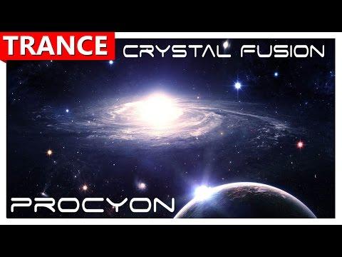 ★ Crystal Fusion - Procyon ★ ⓋⒾⒹⒺⓄ TRANCE music ★ Classic Trance