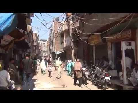 Delhi Minus Lutyens
