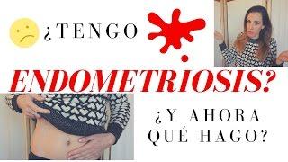 ENDOMETRIOSIS: diagnóstico, fertilidad y decisiones / TALIANNE.AVENTURAS EN FAMILIA