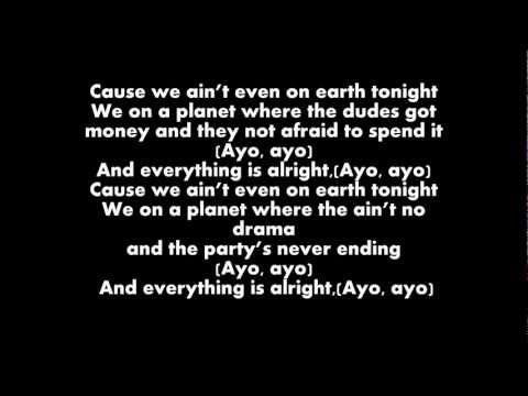 Jessica Sanchez - Tonight ft. Ne-Yo Lyrics