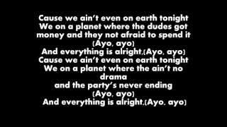 Jessica Sanchez - Tonight ft. Ne-Yo Lyrics