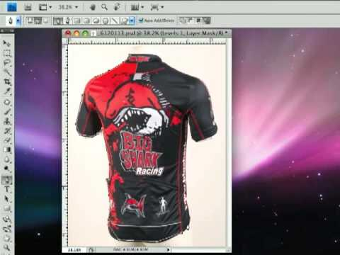 How To Quickly Draw A Clipping Path In Photoshop