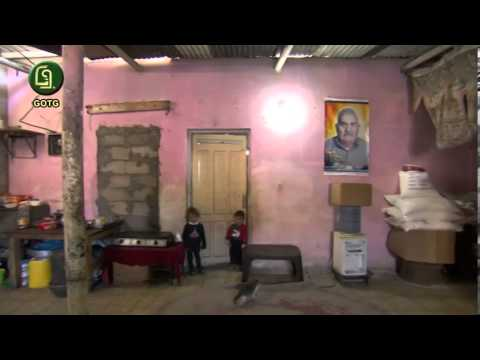 GOTG Gaza Winter Appeal 2014 Full Video