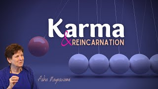 """Karma and Reincarnation"" - Hamilton, New Zealand"