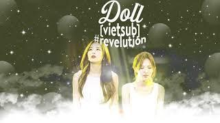 [VIETSUB] [REVELution] DOLL - RED VELVET (SEULGI, WENDY) & KANGTA