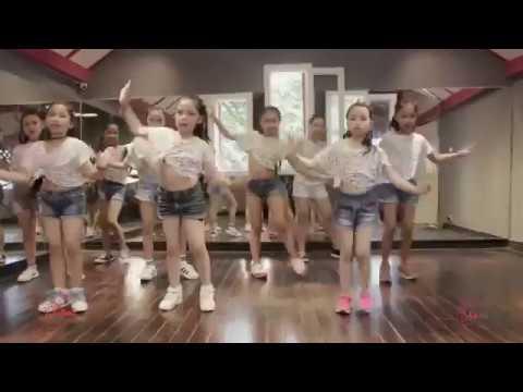 I'm The Best   Lakid   Zumba Dance Workout   Zumba Fitness Vietnam   LaZum3