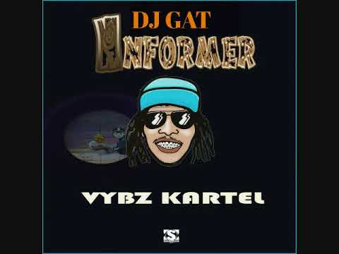 SEPTEMBER 2017 DJ GAT INFORMA SPY  DANCEHALL MIX FT VYBZ KARTEL/POPCAAN/BAZRAGOD