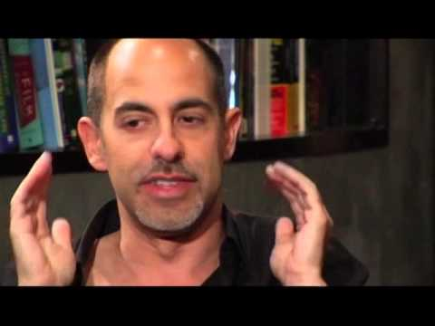 The Dialogue: David Goyer Interview Part 1