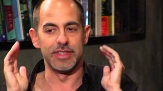 The Dialogue: David Goyer Interview Part 1