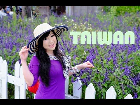 Taiwan Trip 2015 (Taipei, Shifen, Jiufen, Beitou, Taichung, Nantou, Cinjing Farm)