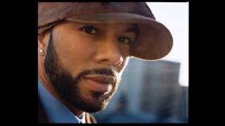 Common - come close to me