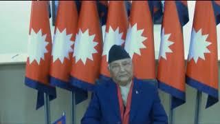 प्रधानमन्त्रीको पहलले भारतलाई वार्ता गर्न लागि दबाब - NEWS24 TV