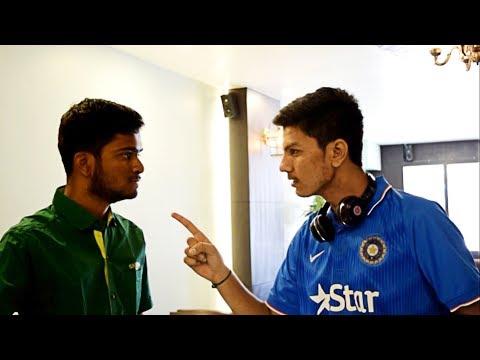 Mauka Mauka | India vs Pakistan | Champions Trophy Final | 2017
