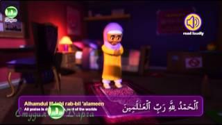 Давайте совершать намаз   Сумая  и ее 2 х ракаатный намаз(Лучшие анимированные, исламские нашиды в форме мультиков. Исламский магазин Рисалат и свет Ислама., 2014-09-07T13:20:21.000Z)