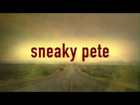 Sneaky Pete: Watch the Debut of the Amazon Series ...