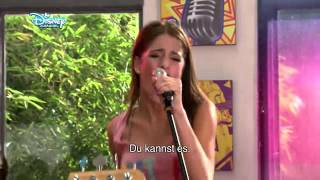 Download Violetta, Francesca und Camila singen Veo Veo in Resto Band Folg36 MP3 song and Music Video