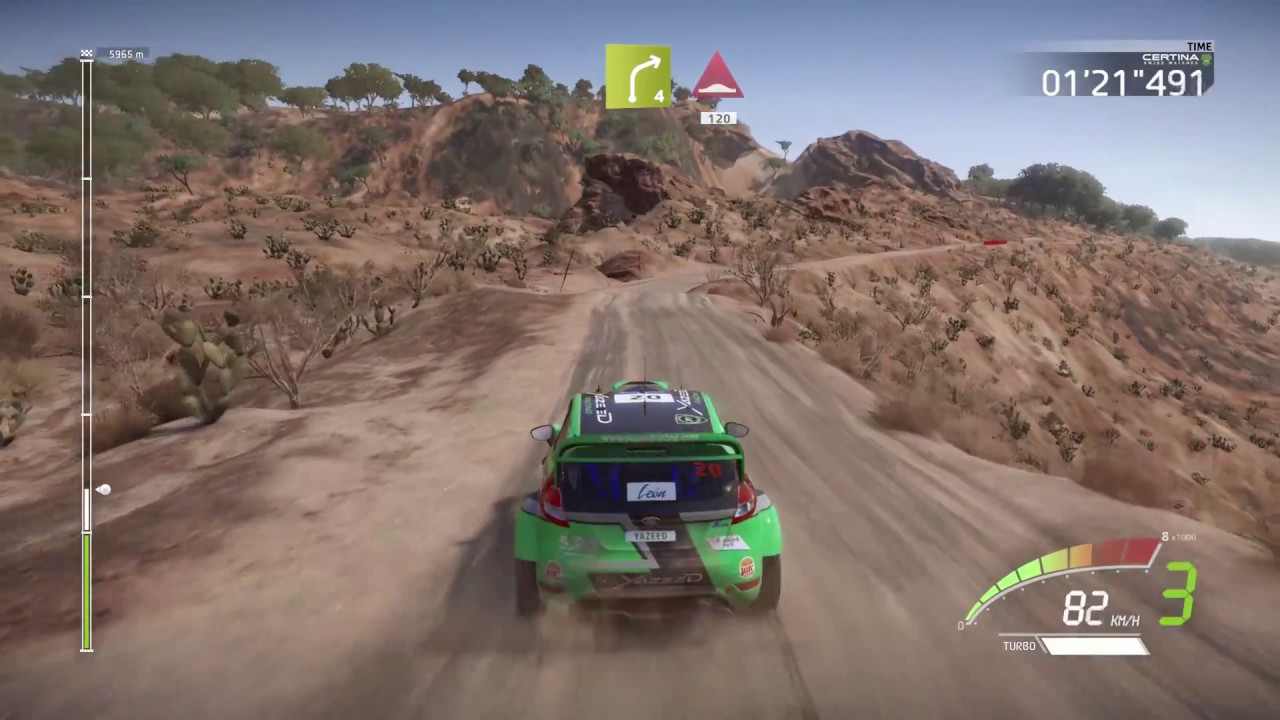 wrc 7 fia world rally championship over 15 minutes across 4 countries pc 60fps 1440p gameplay. Black Bedroom Furniture Sets. Home Design Ideas