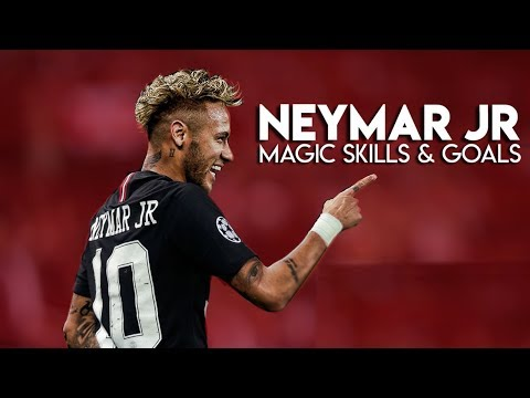 Neymar Jr ► Migos - T-Shirt ● Magic Skills & Goals ● 2019 HD