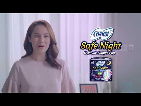 Charm Safe Night - Ada Apa Dengan Chelsea?