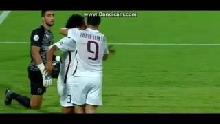 بالفيديو.. فوز الجيش القطري على لخويا يقترب بالفريق من دور الـ8 لأبطال آسيا
