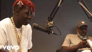 Lil Yachty - Birthday Vlog (Atlanta)