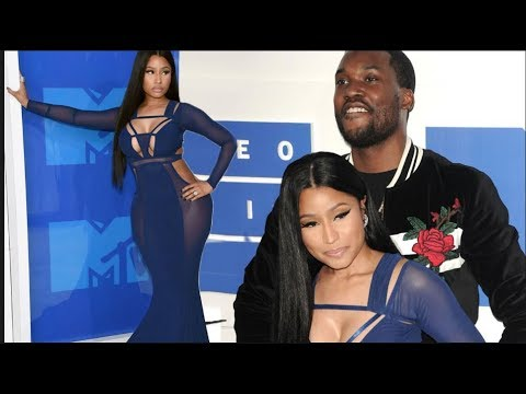Nicki Minaj Claims Nas Believes Meek Mill Is The One For You,