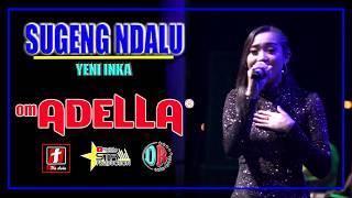 Download SUGENG DALU KARAOKE NYESS | YENI INKA | OM. ADELLA | SMS PRO AUDIO