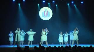 Коллективный танец ФЭУ(Номинация