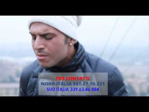 Tony Arca Tour 2012 Spot