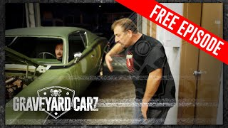 Ep.2: Six Pack to Go | Graveyard Carz: Season 2