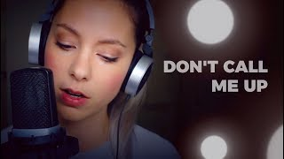Don't Call Me Up - Mabel | Romy Wave cover