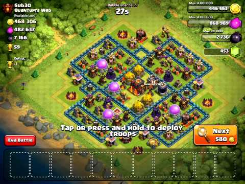 Clash of Clans IMod