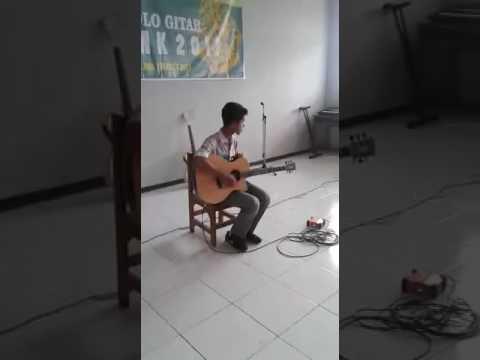 Ran-Dekat di Hati(Fingerstyle by Heri)FLS2N Majalaya