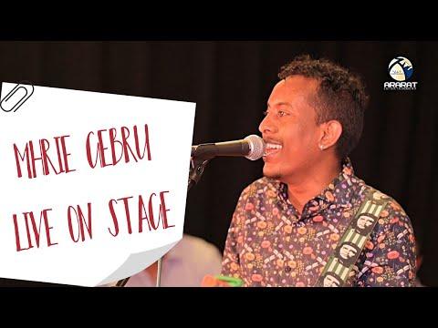 Mhrie Gebru Live On Stage 2020 / Eid Al Adha Program By Eritrean Artists In Sweden/