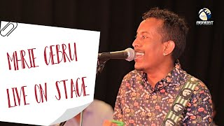 Mhrie Gebru Live On Stage 2020 / Eid Al Adha Program By Eritrean Artists In Sweden/