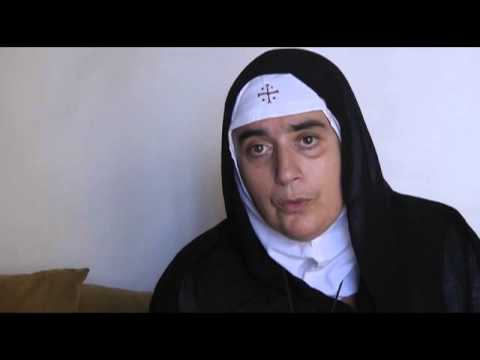 Mother Agnes Mary of the Cross - YouTube